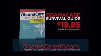 ObamaCare Survival Guide TV Spot, 'Doctor' - Thumbnail 9