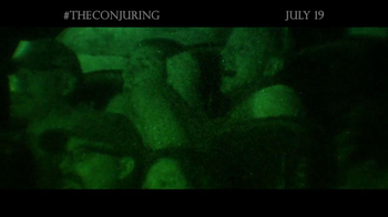 The Conjuring - Alternate Trailer 24