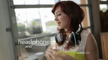 Flips Audio TV Spot, 'First Reactions' - Thumbnail 10