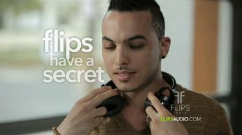 Flips Audio TV Spot, 'First Reactions' - Thumbnail 2