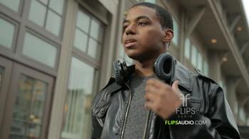Flips Audio TV Spot, 'First Reactions' - Thumbnail 4