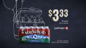 Safeway TV Spot 'Safeway Deals of the Week TV Spot, 'Fourth of July' - Thumbnail 6