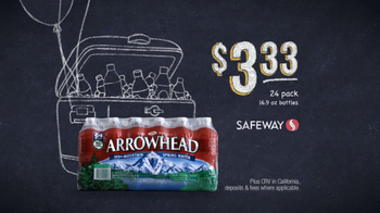 Safeway TV Spot 'Safeway Deals of the Week TV Spot, 'Fourth of July' - Thumbnail 7