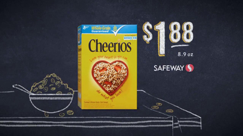 Safeway TV Spot 'Safeway Deals of the Week TV Spot, 'Fourth of July' - Thumbnail 8