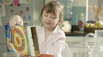 Honey Bunches of Oats TV Spot, 'Abuelita' [Spanish] - Thumbnail 2