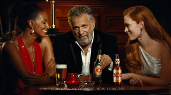 Dos Equis TV Spot, 'Travels' - Thumbnail 10