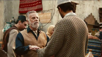 Dos Equis TV Spot, 'Travels' - Thumbnail 7