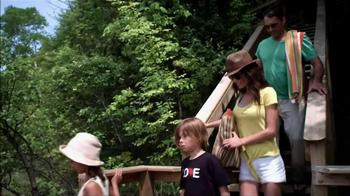Pure Michigan TV Spot, 'Mackinac Island' - Thumbnail 2