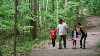 Pure Michigan TV Spot, 'Mackinac Island' - Thumbnail 9