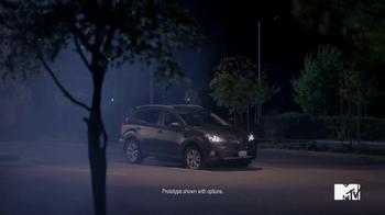 Toyota Care TV Spot, 'Teen Wolf' - Thumbnail 1
