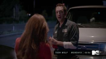 Toyota Care TV Spot, 'Teen Wolf' - Thumbnail 10