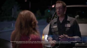 Toyota Care TV Spot, 'Teen Wolf' - Thumbnail 6