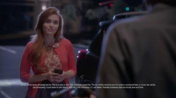 Toyota Care TV Spot, 'Teen Wolf' - Thumbnail 7