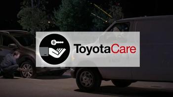 Toyota Care TV Spot, 'Teen Wolf' - Thumbnail 9