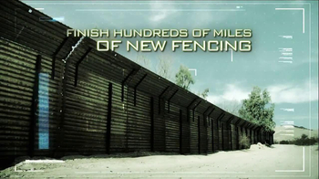 Americans for A Conservative Direction TV Spot, 'Immigration Reform' - Thumbnail 2