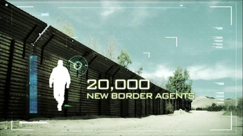 Americans for A Conservative Direction TV Spot, 'Immigration Reform' - Thumbnail 3