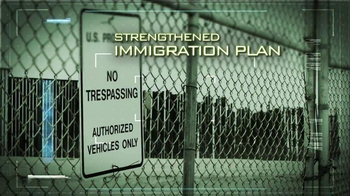 Americans for A Conservative Direction TV Spot, 'Immigration Reform' - Thumbnail 4