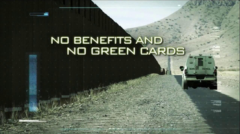 Americans for A Conservative Direction TV Spot, 'Immigration Reform' - Thumbnail 7