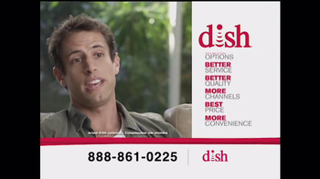 Dish Network TV Spot, 'More is Better' - Thumbnail 3