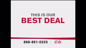 Dish Network TV Spot, 'More is Better' - Thumbnail 4