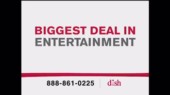 Dish Network TV Spot, 'More is Better' - Thumbnail 5