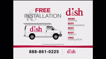 Dish Network TV Spot, 'More is Better' - Thumbnail 7