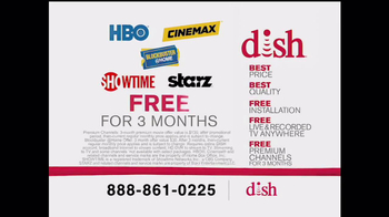 Dish Network TV Spot, 'More is Better' - Thumbnail 8