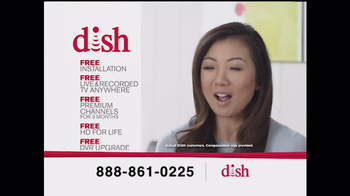 Dish Network TV Spot, 'More is Better' - Thumbnail 9