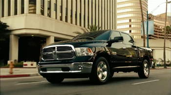 Ram 1500 TV Spot [Spanish] - Thumbnail 4