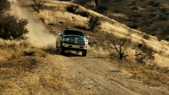 Ram 1500 TV Spot [Spanish] - Thumbnail 7