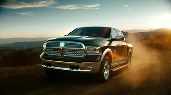 Ram 1500 TV Spot [Spanish] - Thumbnail 9