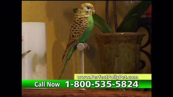 Perfect Polly TV Spot - Thumbnail 6