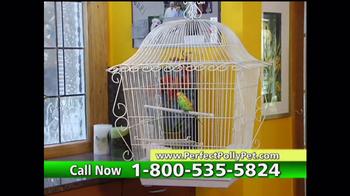 Perfect Polly TV Spot - Thumbnail 7