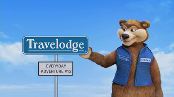 Travelodge TV Spot, 'Riley' - Thumbnail 1