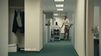 Travelodge TV Spot, 'Riley'