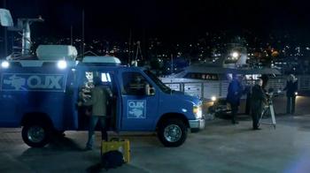 Head & Shoulders Damage Rescue TV Spot, 'Reportera' [Spanish] - Thumbnail 1