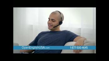 Open English TV Spot, 'Profesor' [Spanish] - Thumbnail 2
