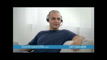 Open English TV Spot, 'Profesor' [Spanish] - Thumbnail 3