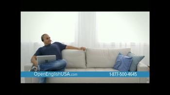 Open English TV Spot, 'Profesor' [Spanish] - Thumbnail 4
