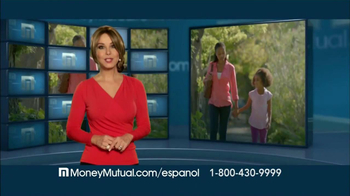 Money Mutual TV Spot, 'Alba Martínez' [Spanish]