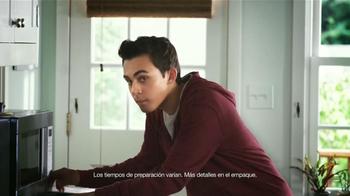 Totino's Pizza Rolls TV Spot, 'Esquivar Preguntas' [Spanish] - Thumbnail 4