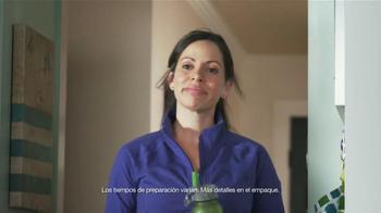 Totino's Pizza Rolls TV Spot, 'Esquivar Preguntas' [Spanish] - Thumbnail 5