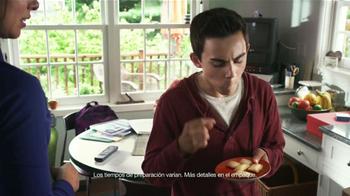 Totino's Pizza Rolls TV Spot, 'Esquivar Preguntas' [Spanish] - Thumbnail 6