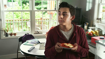 Totino's Pizza Rolls TV Spot, 'Esquivar Preguntas' [Spanish] - Thumbnail 8