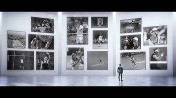 Rolex TV Spot, 'History' Featuring Roger Federer - Thumbnail 10