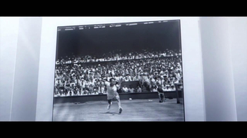 Rolex TV Spot, 'History' Featuring Roger Federer - Thumbnail 3