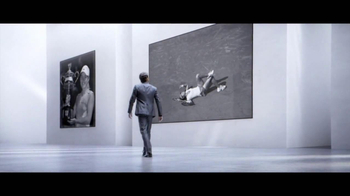 Rolex TV Spot, 'History' Featuring Roger Federer - Thumbnail 6