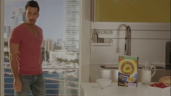 Honey Bunches of Oats TV Spot Con Aarón Díaz [Spanish] - Thumbnail 1