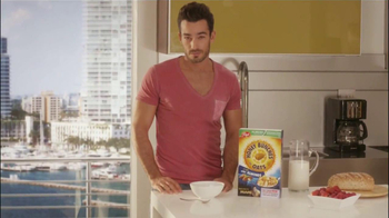 Honey Bunches of Oats TV Spot Con Aarón Díaz [Spanish] - Thumbnail 3