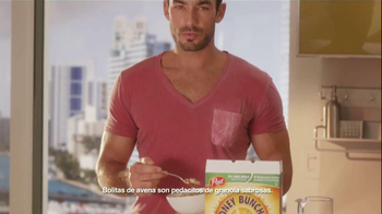 Honey Bunches of Oats TV Spot Con Aarón Díaz [Spanish] - Thumbnail 5